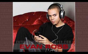 Evan Ross Wallpapers