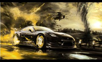 1080P Car Wallpaper