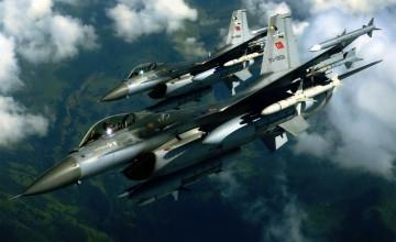 1080P HD Jet Fighter Wallpaper
