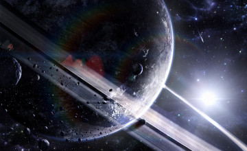 1080P HD Space Wallpapers