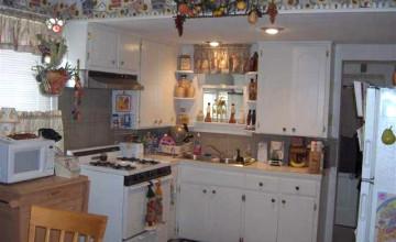 12 Wallpaper Borders for Kitchen