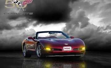 2008 C6 Corvette Wallpapers Desktop