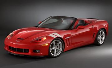 2010 Corvette Wallpaper