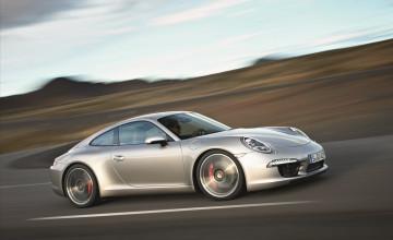 2012 Porsche 911 Wallpaper