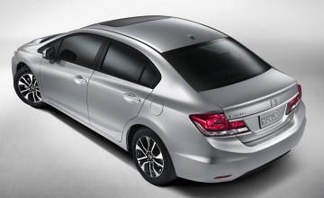 2013 Honda Civic Wallpaper Resolution