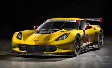 2014 Corvette Wallpaper