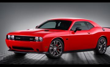 2014 Dodge Challenger Wallpaper