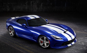 2015 Dodge Viper Wallpapers HD