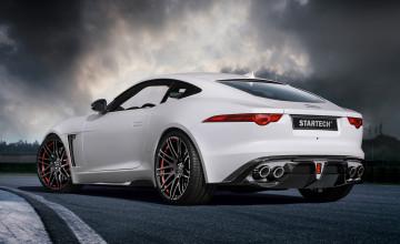 2015 Jaguar F Type Wallpaper