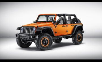2015 Jeep Wrangler Wallpaper