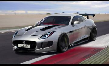 2016 Jaguar F Type Wallpaper