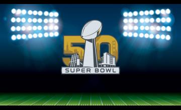 2016 Super Bowl Wallpaper