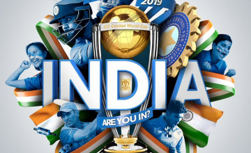 2019 Cricket World Cup Wallpapers