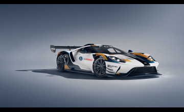 2019 Ford GT MK II Wallpapers