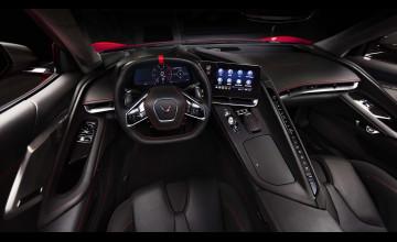 2020 Chevrolet Corvette Stingray Z51 Wallpapers