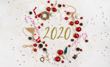 2020 Christmas Pictures Wallpapers