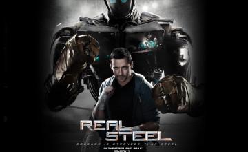 33 Real Steel Wallpaper HD