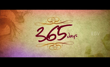 365 Days Wallpapers