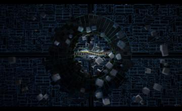 3D 4K Wallpaper