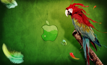 3D Animated Wallpaper for Mac
