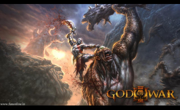 3D God Wallpapers Free Download