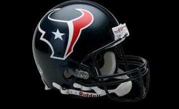 3D Houston Texans Wallpaper