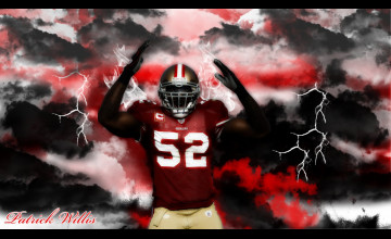 49ERS Wallpaper for PC