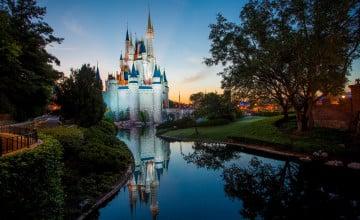 4K Disney Wallpaper