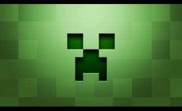 4K Minecraft Wallpaper