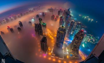 4K Wallpaper Dubai