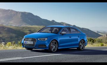 4K Wallpaper Audi S3