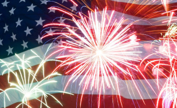 4th of July Wallpaper Widescreen