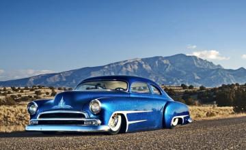 800x600 Classic Car Wallpaper