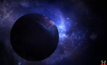 9 Planets Wallpaper
