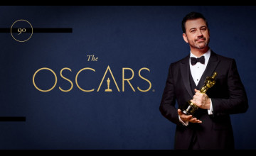 90th Academy Awards Wallpapers
