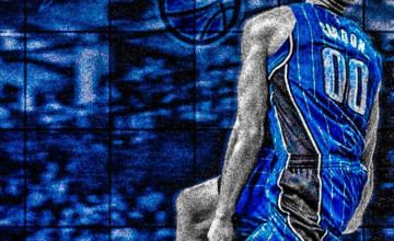 Aaron Gordon Wallpapers