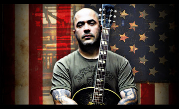 Aaron Lewis Wallpapers