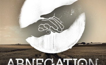 Abnegation Wallpaper