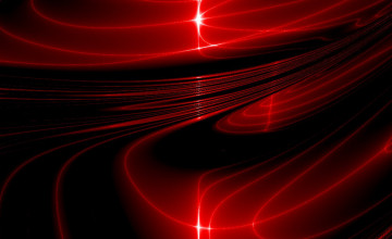 Abstract 3D Graphic Wallpaper