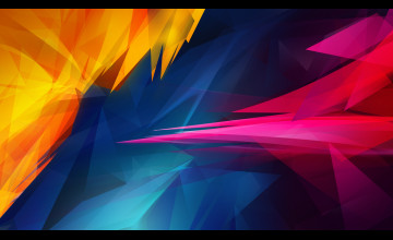 Abstract Wallpaper 1080p