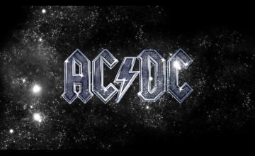 AC DC Wallpaper Desktop