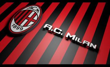 AC Milan Wallpaper Android