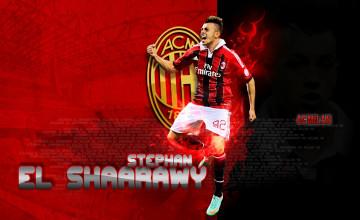 AC Milan Wallpaper HD