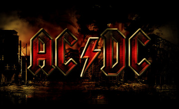 Acdc Wallpaper