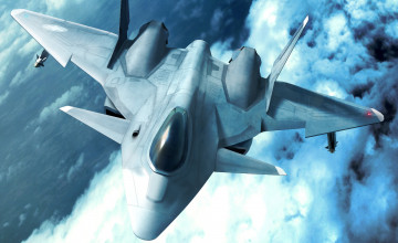 Ace Combat Wallpaper