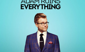 Adam Ruins Everything Wallpapers