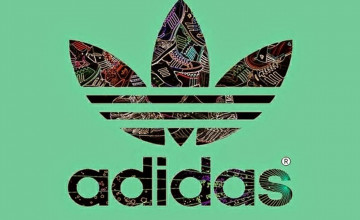Adidas Brand Wallpapers