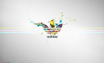 Adidas Full HD Wallpapers