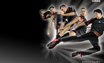Adidas Soccer Wallpaper