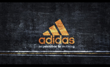 Adidas Wallpapers 1920 x 1080